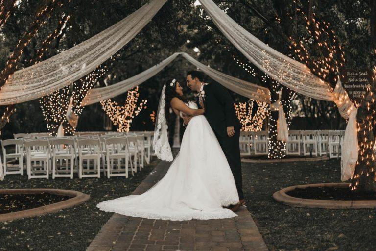 O czym należy pamiętać organizując wesele?