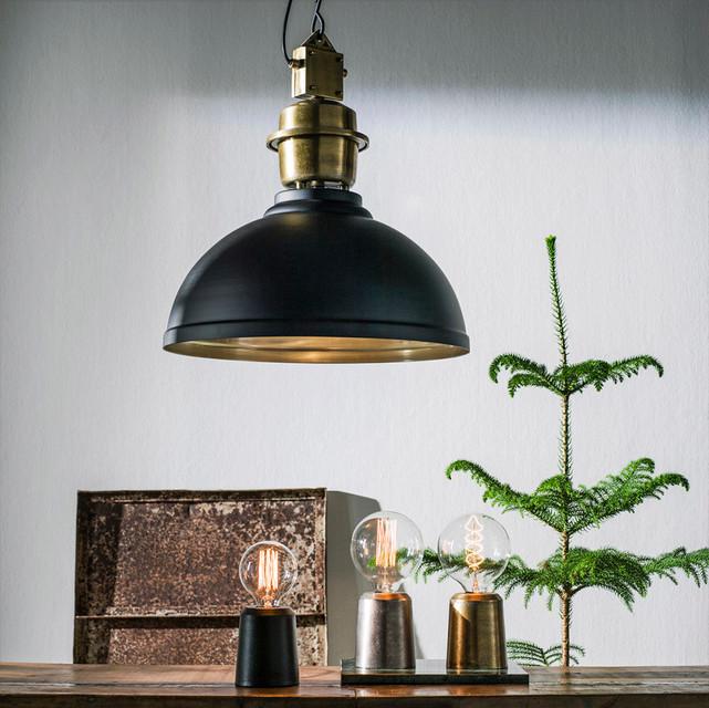 Rodzaje lamp do naszego domu