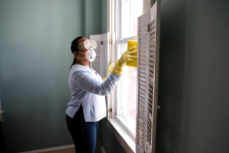 Dezynfekowanie pomieszczeń to skuteczna walka z wirusami i bakteriami