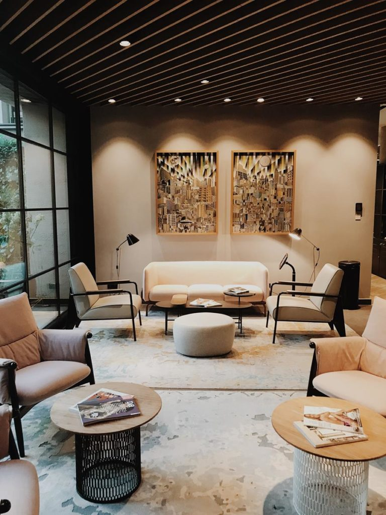 Czego nie powinieneś robić projektując wnętrze swojego mieszkania?