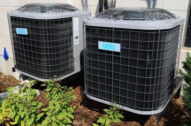 Klimatyzacja i wentylacja: skuteczne utrzymanie jakości powietrza