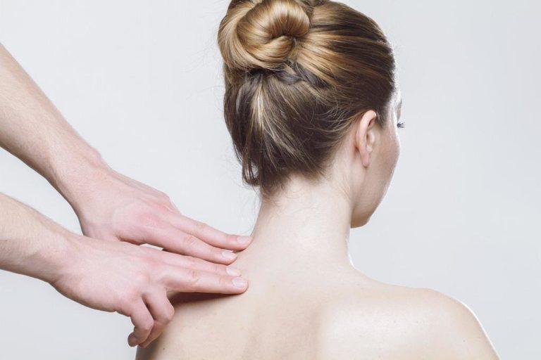 Masaż może mieć zbawienny wpływ na nasze zdrowie oraz ciało