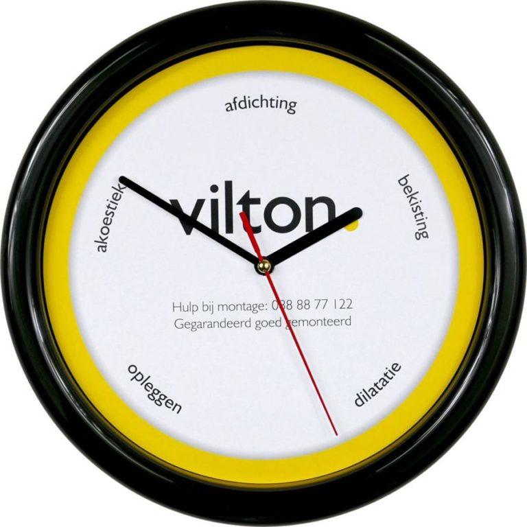 Twoją uwagę wzbudziły zegary reklamowe