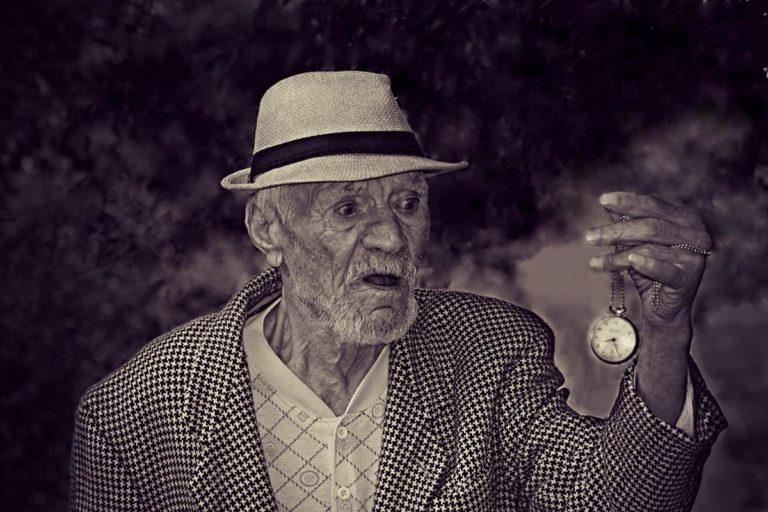 Nie zawsze mamy możliwość zapewnienia opieki starszym członkom rodziny