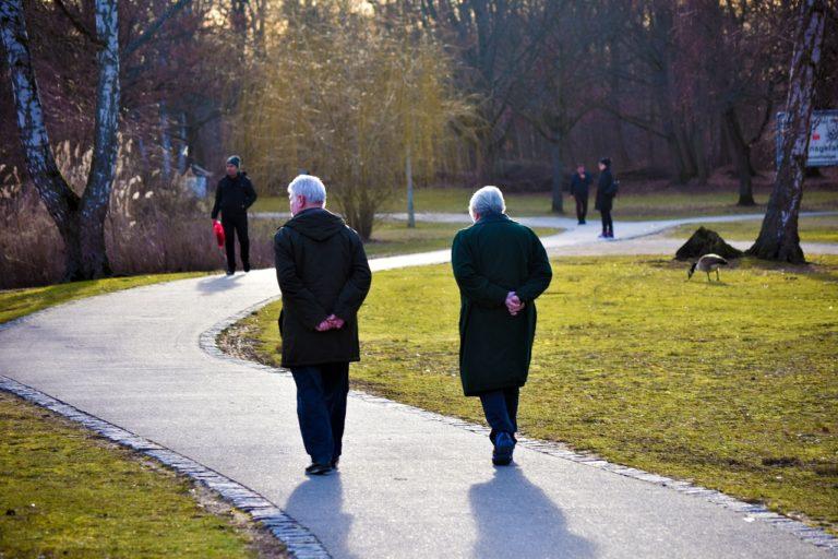 Czy są w Polsce profesjonalne domy seniora?