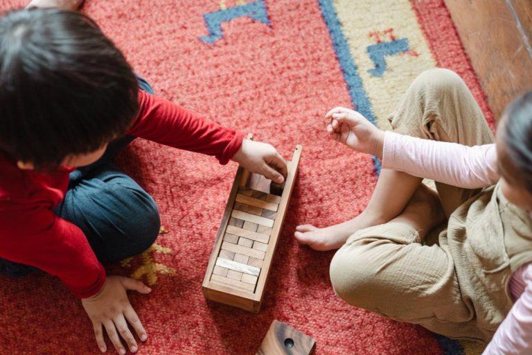 Gama rozwijających zabawek dla niemowląt marki CzuCzu