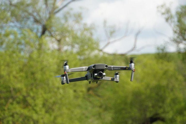 U kogo kupujecie baterie do swoich dronów?